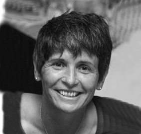 Tracy Weimar