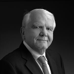 Dr Robert Zimmer