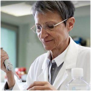 Professor Sylviane Muller