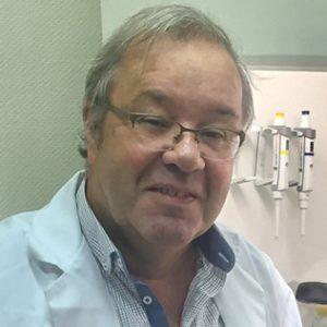 Dr José Courty