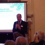 Tim McCarthy, Chairman presents at Turner Pope Investments Investor Evening
