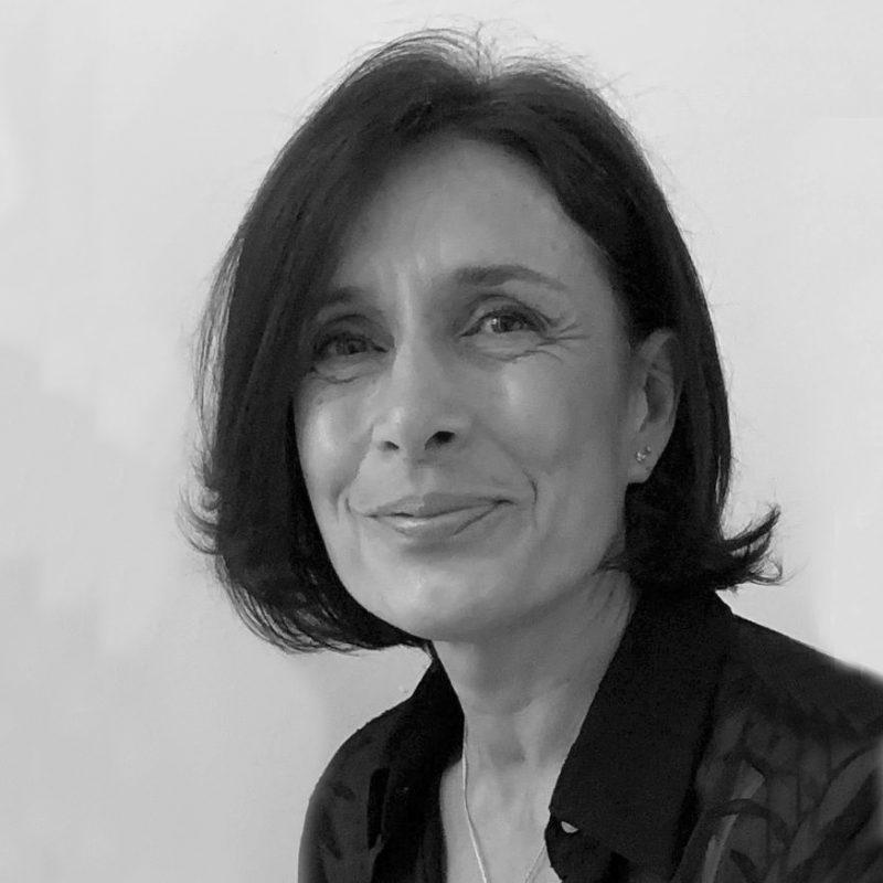 Lisa Baderoon